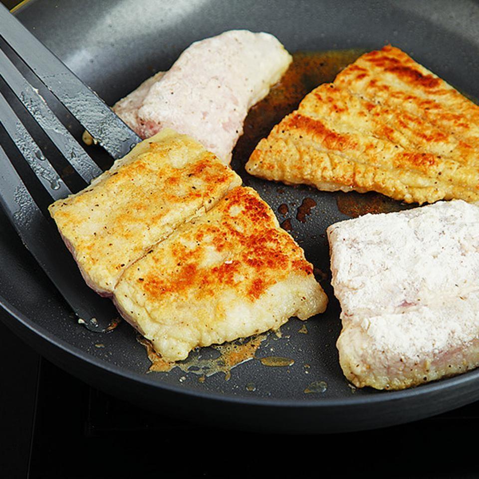 Rybí filé